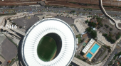 DigitalGlobe Offers Summer Olympic Security Package