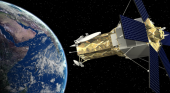 DigitalGlobe Receives Early Commitments for WorldView-4 Satellite Capacity