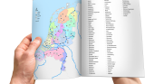 Integrating GIS into the Dutch National Curriculum