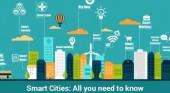 INTERGEO – Key topic: Smart City