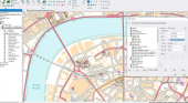 Cadcorp provides support for latest OS OpenData products and OS MasterMap styling