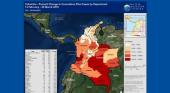 Smart Maps Track Zika Outbreaks Globally
